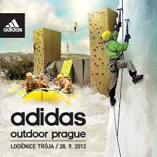 addidas outdoor prague